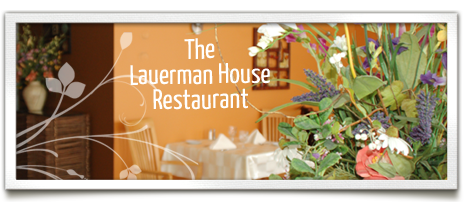 Lauerman House Restaurant